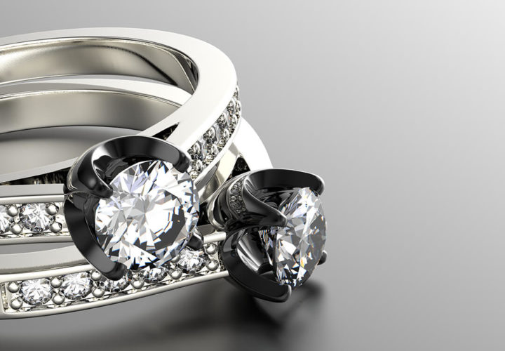 Before You Sell Your Diamond Jewelry